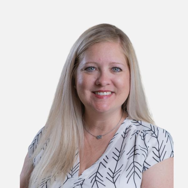 Jennifer Robinett - Pre-School Minister
