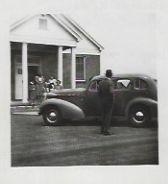 FBC Piedmont Church 1956