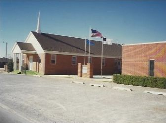 FBC Piedmont Church early 1990's