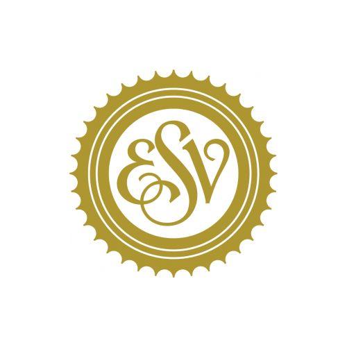 The ESV Bible Logo