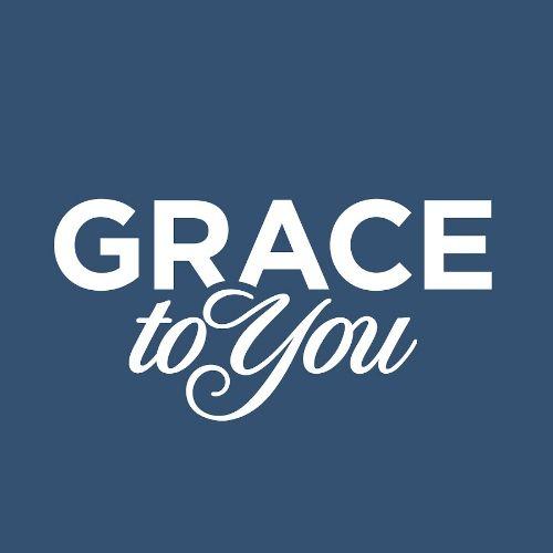 Grace To You Logo