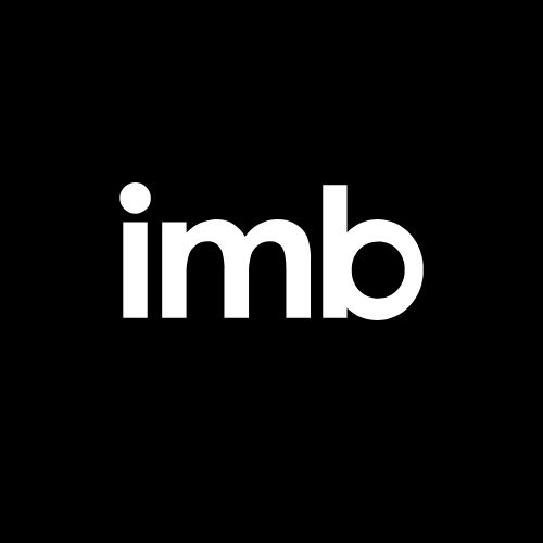 IMB Pray App Logo