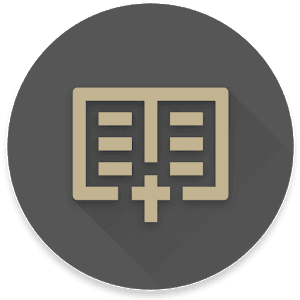 Read Scripture App Icon