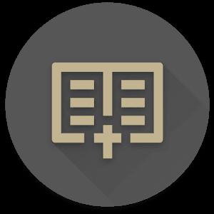 Read Scripture App Icon