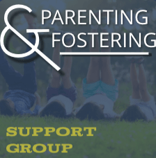 Parenting & Fostering Support Group