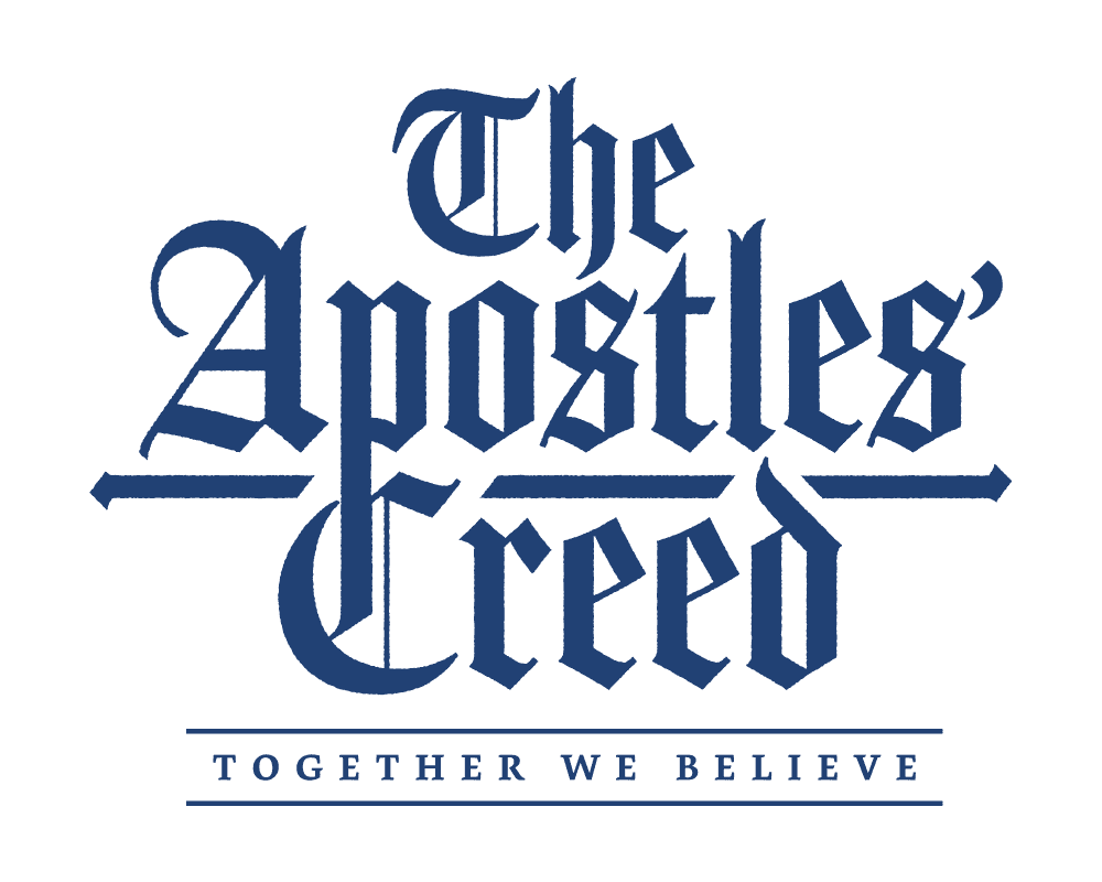 The Apostles Creed by Matt Chandler Logo