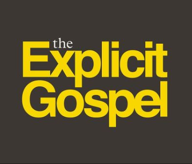 The Explicit Gospel by Matt Chandler Logo